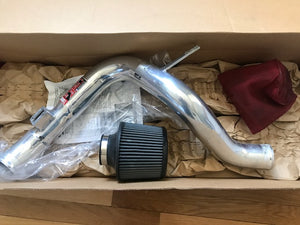 Injen Cold Air Intake (USED) (V1 MR16DDT)