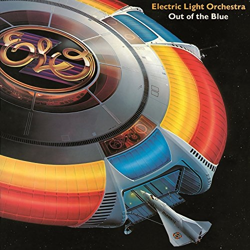 Electric Light Orchestra - Out Of The Blue (180g Vinyl 2LP)