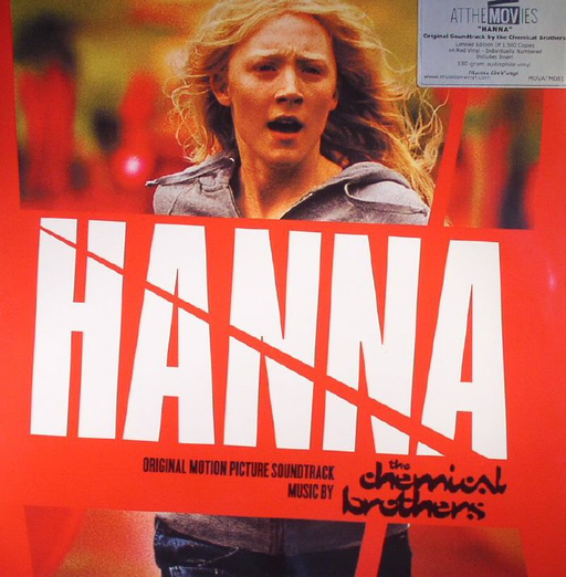 Chemical Brothers - Hanna OST (LP)
