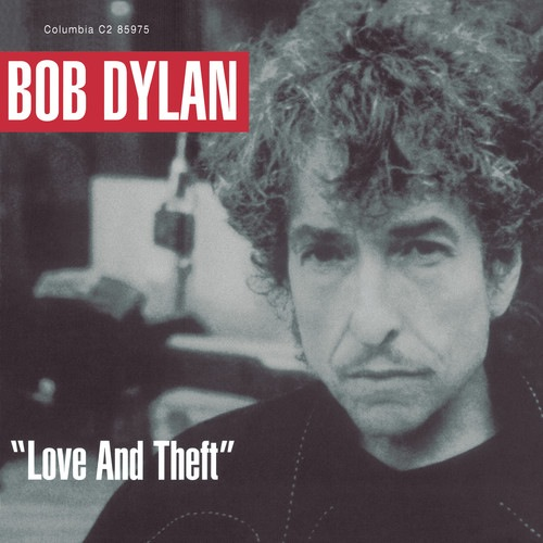 Bob Dylan - Love & Theft (2LP)
