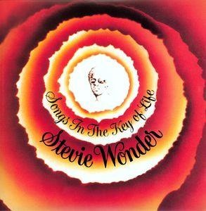 Stevie Wonder - Songs in the Key of Life (2LP+7)