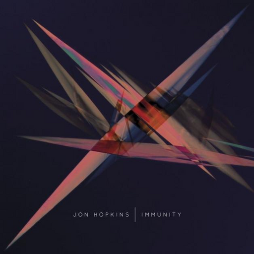 Jon Hopkins - Immunity (2LP)