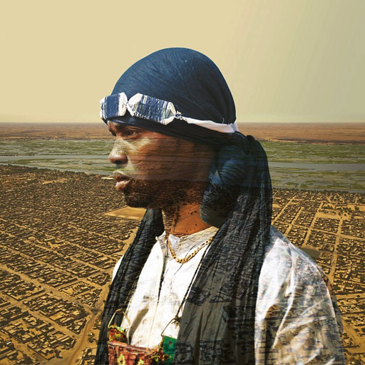 Gao Rap - Hip Hop From Northern Mali (LP)