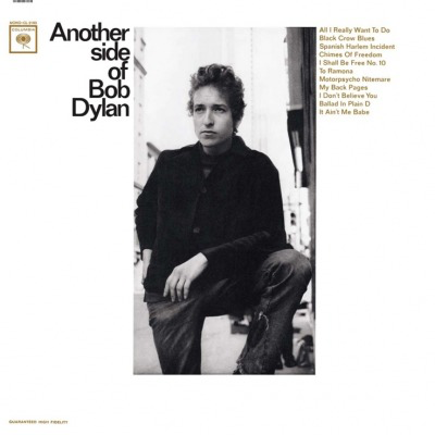 Bob Dylan - Another Side Of (Mono LP)
