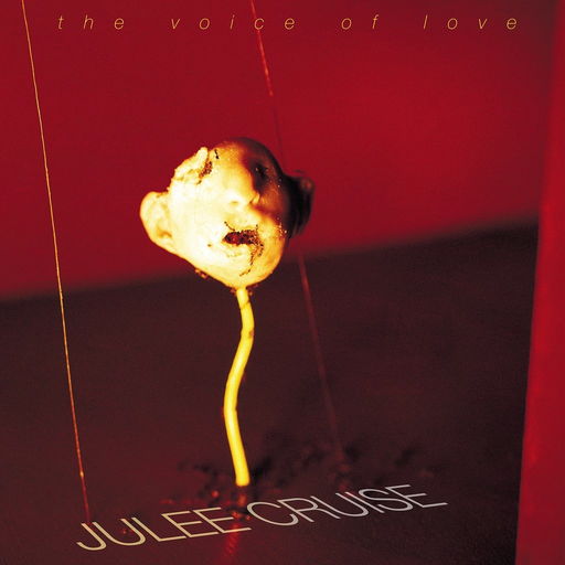 Julee Cruise - The Voice of Love (2LP)