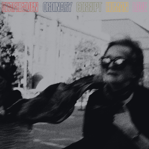 Deafheaven - Ordinary Corrupt Human Love (LP, Indie Shop Coloured Exclusive)