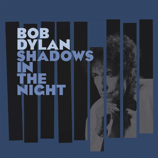 Bob Dylan - Shadows in the Night (LP)