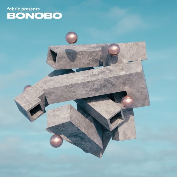 Bonobo - Fabric Presents Bonobo (2LP Import)