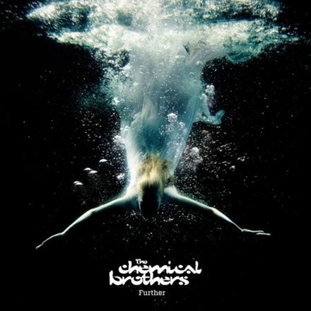 Chemical Brothers - Further (Green Vinyl 2LP)