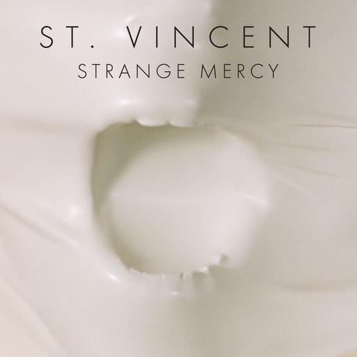 St. Vincent - Strange Mercy (LP)