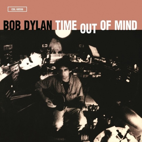 Bob Dylan - Time Out Of Mind (20th Anniversary 3LP)