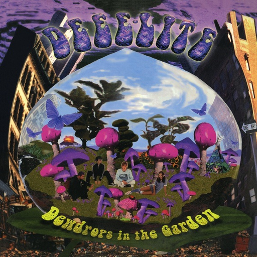 Deee-Lite - Dewdrops In The Garden (2LP)
