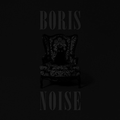 BORIS - Noise (2LP)