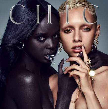 Nile Rodgers and Chic - It's About Time (LP)