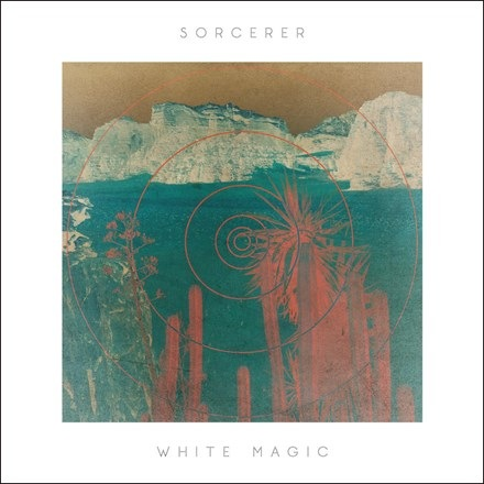 Sorcerer - White Magic (LP)