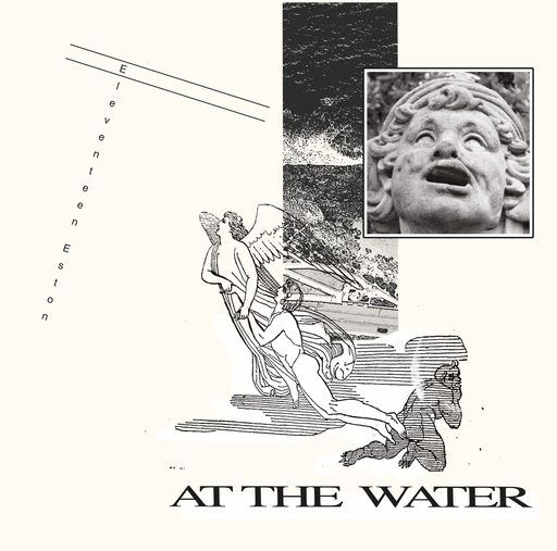 Eleventeen Eston - At The Water (LP)