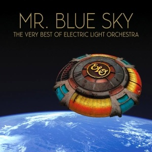 Electric Light Orchestra - Mr. Blue Sky: The Very Best Of (2LP)