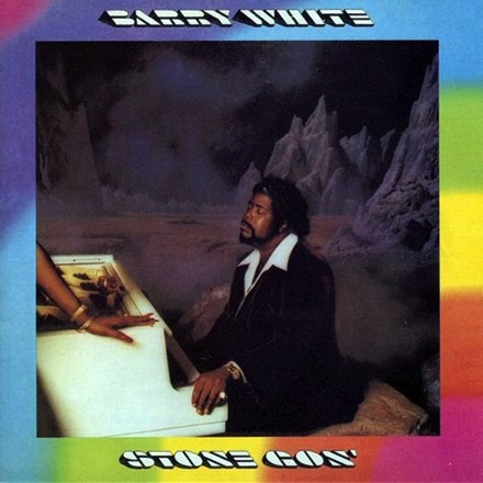 Barry White - Stone Gon' (180g Vinyl LP)