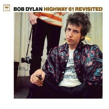 Bob Dylan - Highway 61 Revisited (180g Mono LP)
