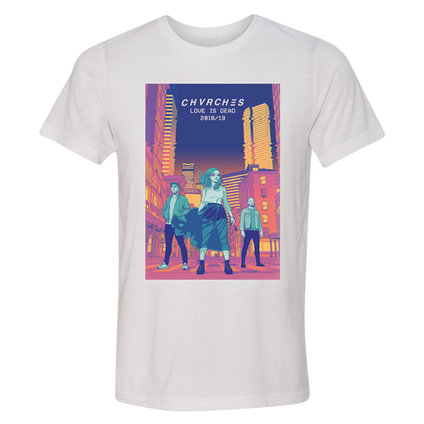 Poster Tee