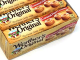 Werther's Original Hard Candies - 1.8 oz roll - box of 12