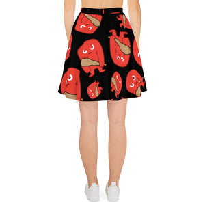 HOTH Original Skater Skirt