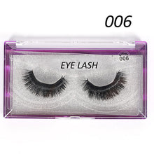 Top Quality Mink Magnetic Eyelashes