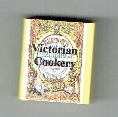 Victorian Cookery