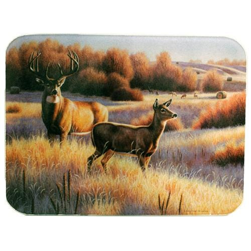 Rivers Edge Products Deer Cutting Board
