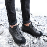 Genuine Leather Soft Comfy Vintage Shoes