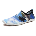 Men Outdoor Swimming Shoes Beach Diving Shoes Fast Drying Shoes