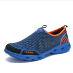 Men Women Mesh Water Shoes Sport Running Outdoor Sneakers