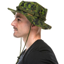 Men's Boonie Hat with Sunguard