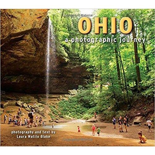Ohio a photographic journey by Laura Waltilo Blake