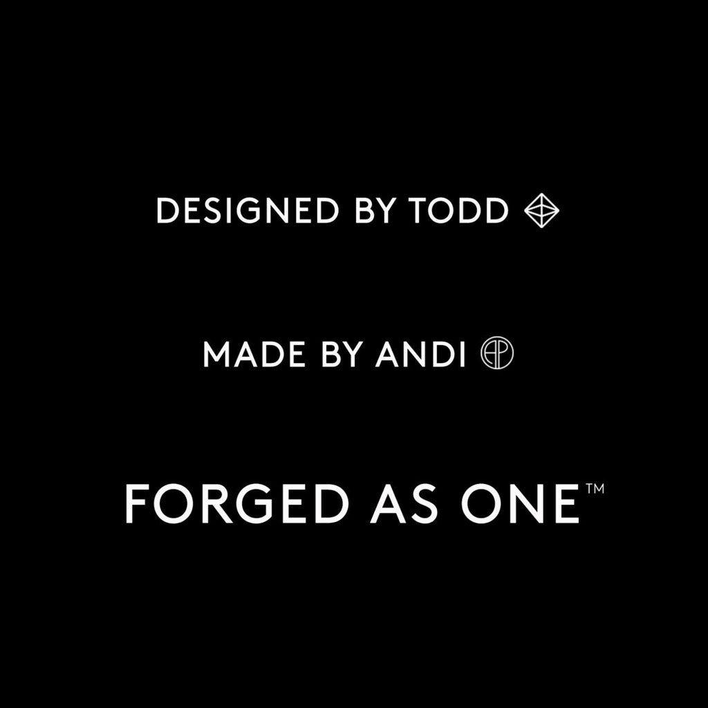 """Forged as One"" Launches in Year 25!"