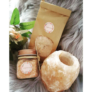 Bathtime Bliss Gift Pack - Why So Salty
