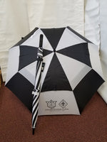 Umbrella - Tall - Black (3rd Degree)