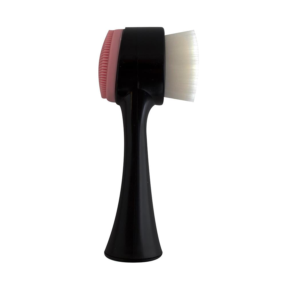 Duo Sided Facial Cleansing Brush