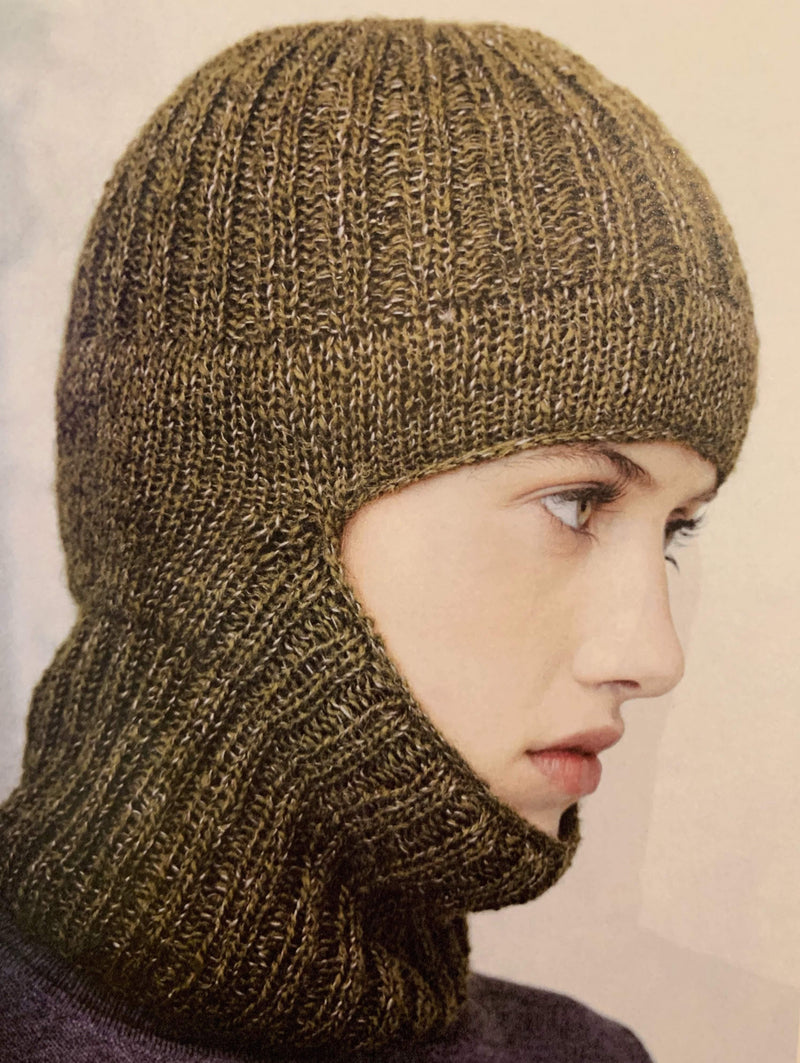 ADG 02 Einrum Hat Balaclava Kit Blue Sky Fibers Kits & Combos