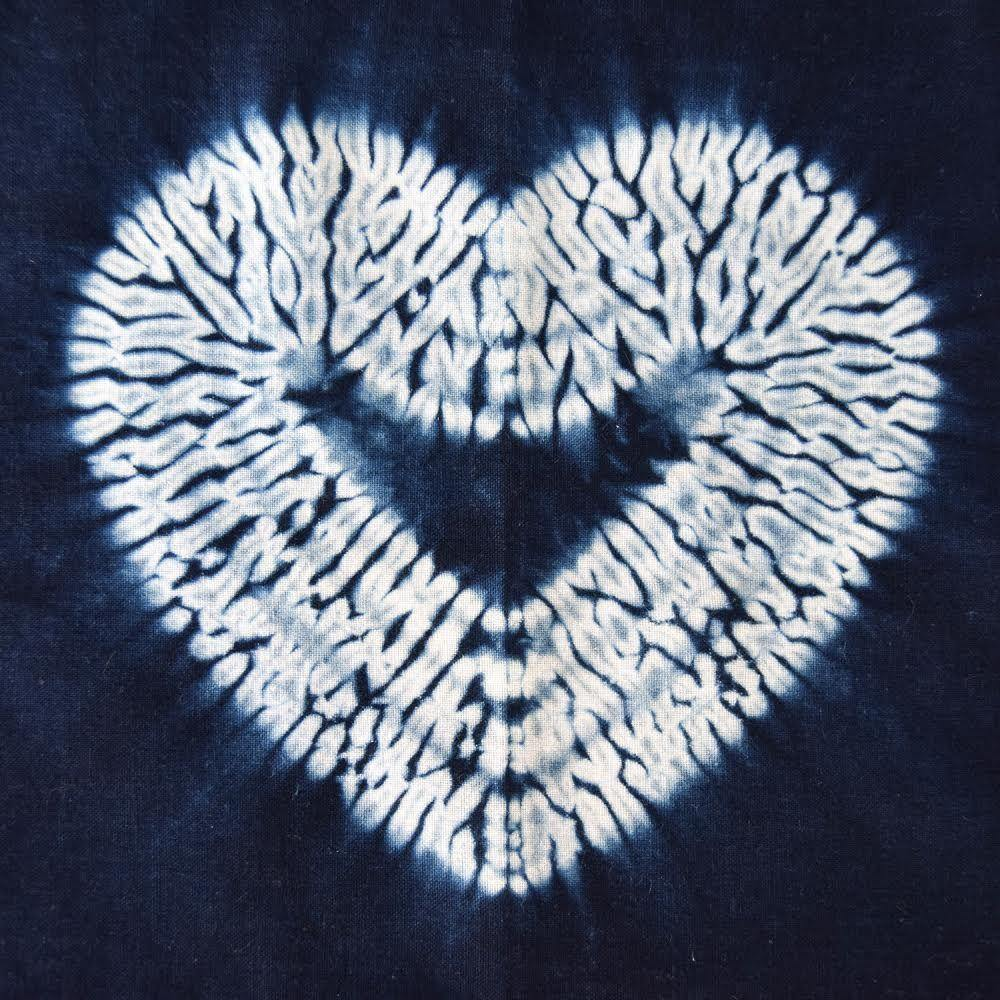 Mon 29th Jul: Beginners Stitch and Bind Shibori tribeyarns Event