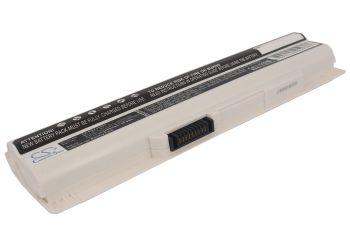 MSI CR650 CX650 FR400 FR600 FR620 FR White 4400mAh Replacement Battery