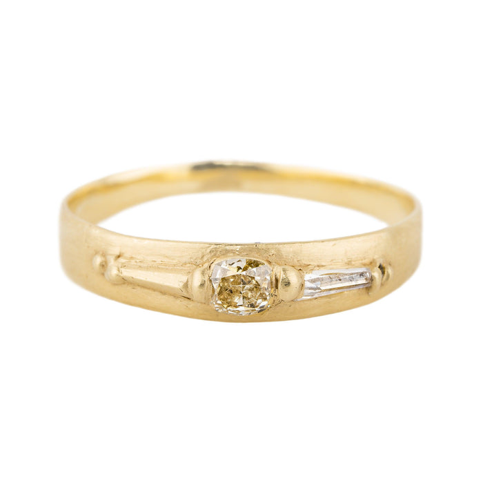 The Tapered Pinched Ring - PollyW