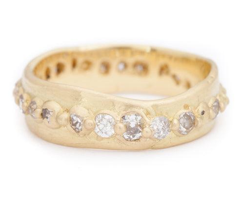 The Pinched Eternity Band 3 - PollyW