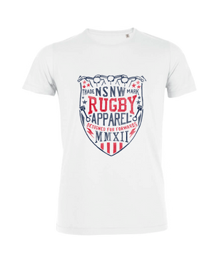 Rugby t-shirt by No Scrum No Win