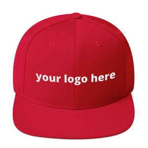 Create Your Own Snapback
