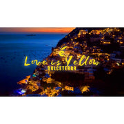 'POSITANO' Limoncello of Sorrento Jar - Fine Food Gifts | Italian Gift Baskets – Dolceterra Italian Within US Store‎