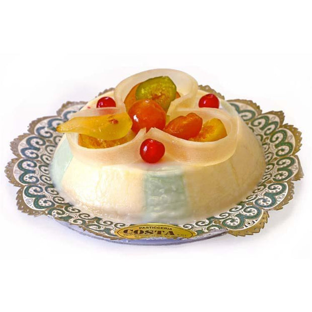 Cassata Siciliana - Fine Food Gifts | Italian Gift Baskets – Dolceterra Italian Within US Store‎