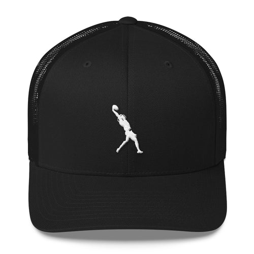 The Pick Trucker Hat