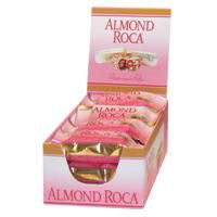 Almond Roca - 12ct Display Box