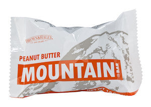 Peanut Butter Mountain Bars - 15ct